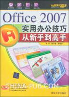 Office 2007实用办公技巧从新手到高手