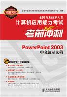 PowerPoint 2003中文演示文稿