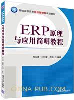 ERP原理与应用简明教程