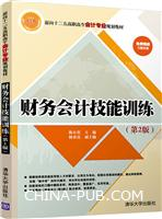 财务会计技能训练(第2版)(面向十二五高职高专会计专业规划教材)