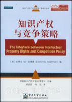 知识产权与竞争策略