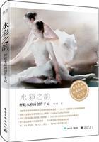 水彩之韵――柳毅水彩画创作手记(全彩)