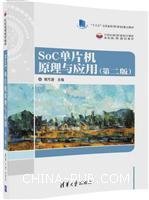 SoC单片机原理与应用(第二版)(21世纪高等学校计算机基础实用规划教材)