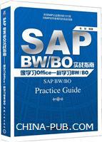 SAPBW/BO实战指南―像学习Office一样学习BW/BO