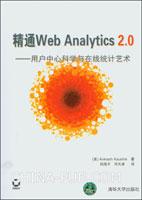 精通Web Analytics 2.0―用户中心科学与在线统计艺术