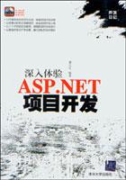 深入体验ASP.NET项目开发