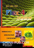 Flex 4开发实践(含CD光盘1张)