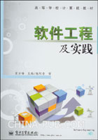 (特价书)软件工程及实践