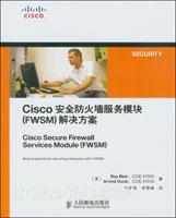 (特价书)Cisco安全防火墙服务模块(FWSM)解决方案
