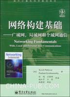 网络构建基础―广域网、局域网和个域网通信