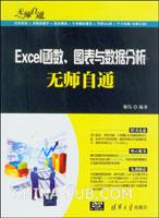 Excel函数、图表与数据分析无师自通