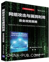 网络攻击与漏洞利用安全攻防策略(安全技术经典译丛)