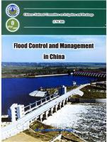 [特价书]中国防洪与管理(英文版)