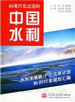 [特价书]向现代化迈进的中国水利:水利发展第十个五年计划和2010年规划汇编