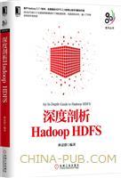 (特价书)深度剖析Hadoop HDFS
