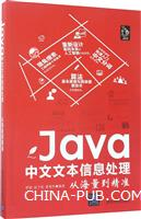 Java中文文本信息处理---从海量到精准