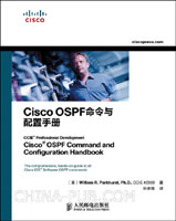 Cisco OSPF命令与配置手册