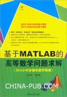基于MATLAB的高等数学问题求解