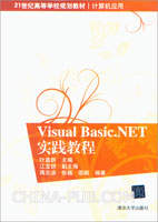 Visual Basic.NET实践教程