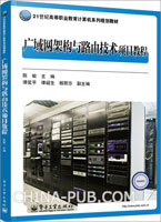 广域网架构与路由技术项目教程