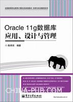 Oracle 11g数据库应用、设计与管理