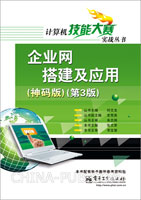企业网搭建及应用(神码版)(第3版)