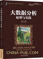 大数据分析原理与实践