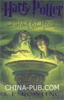 Harry Potter and the Half-Blood Prince(美版)