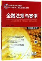 金融法规与案例