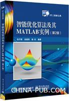 智能优化算法及其MATLAB实例(第2版)