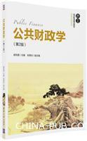 公共财政学(第2版)(21世纪经济管理精品教材・财政与税务系列)