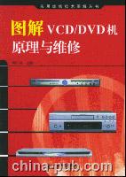 图解VCD/DVD机原理与维修