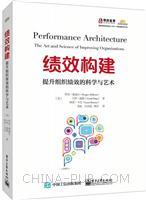 绩效构建:提升组织绩效的科学与艺术