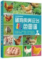 蛋鸡疾病诊治彩色图谱