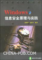 Windows 信息安全原理与实践