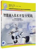 智能嵌入技术开发与实践(全国高等学校智能科学与技术专业规划教材)