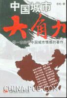 中国城市大角力