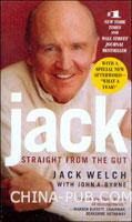 jack 杰克.韦尔奇自传(软皮)(英文原版进口)(新版本)