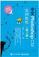 中文Photoshop CS5案例教程(第2版)