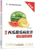 图说西瓜甜瓜病虫害诊断与防治
