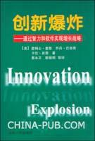 [特价书]创新爆炸--通过智力和软件实现增长战略