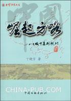 [特价书]中国崛起方略:八大城市集群规划