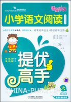 小学语文阅读提优高手.六年级