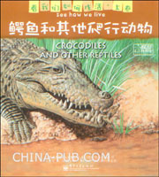 鳄鱼和其他爬行动物