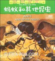 蚂蚁和其他昆虫