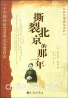 撕裂北京的那一年