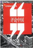 公共知识分子的声音.评论中国[按需印刷]