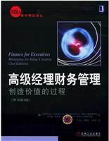 高级经理财务管理 :创造价值的过程(原书第2版)