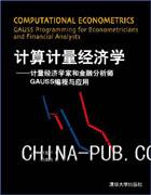 计算计量经济学:计量经济学家和金融分析师GAUSS编成与应用