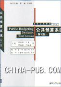 公共预算系统